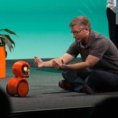 Cómo entrenar a tu robot doméstico - MIT Technology Review