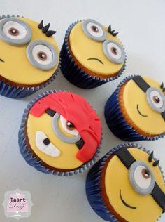 Verschrikkelijk ikke cupcakes