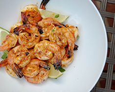 3 grilled shrimp recipes