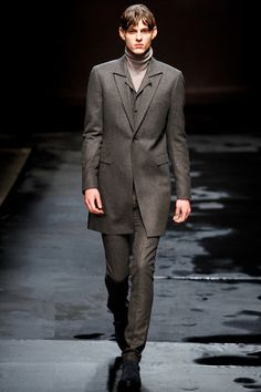 Topman Design | Fall 2014 Menswear Collection | Style.com