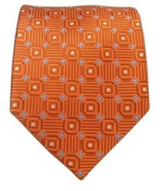 100% Silk Woven Orange Input Patterned Tie TheTieBar, http://www.amazon.com/dp/B005C5GBPG/ref=cm_sw_r_pi_dp_q3SXpb010B3ZG