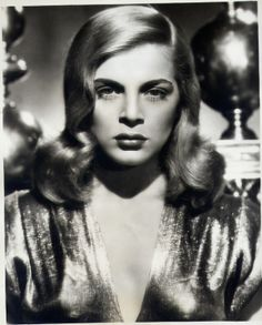 Lizabeth Scott (born September 29, 1922) is a American film actress, known for her deep voice and smoky sensual looks. After performing the Sabina role in the first Broadway and Boston stage productions of The Skin of Our Teeth, she emerged internationally in such films as The Strange Love of Martha Ivers (1946) with Barbara Stanwyck, Dead Reckoning (1947) with Humphrey Bogart, Desert Fury (1948) with John Hodiak, and Too Late for Tears (1949) with Don DeFore....