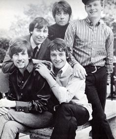The Hollies <3