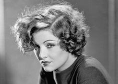 Myrna Loy, 1930s