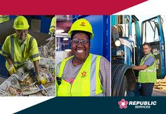 You fought for us, now Republic Services is fighting for you. Take your career forward with Republic Services. Complete benefits and competitive salary packages. Over 800 open positions from drivers to supervisors, clerks, technicians, sales, mechanics, and more. Check out the full list and apply today: http://rmvets.com/RMRepublicServices
