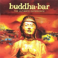 Buddha Bar-The Ultimate Experience - Musik Buddha, Bar Music, Vinyl Store, Artist Album, Cd Album, Cool Things To Buy, Stuff To Buy, Various Artists, Music Albums