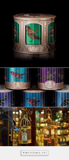 Penhaligon's Gift Collection by JKR