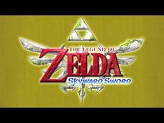 Zelda: Skyward Sword Music - Romance in the Air (words cant describe how much i love this theme)