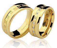 Alianças em Ouro Amarelo com 20 Brilhantes (http://www.lojabaronessajoias.com.br/produtos/347/aliancas-em-ouro-amarelo-com-20-brilhantes)