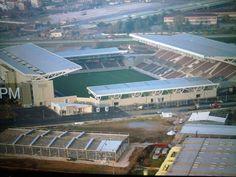 AEL FC Arena - Larissa FC