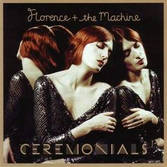 "Artist: Florence and The Machine // Album: Ceremonials    I loved her even before film: ""Eat, Pray, Love"" used ""The Dog Days Are Over"" as their poster song."