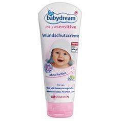 babydream extra sensitive Wundschutzcreme