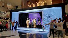 Zain Kuwait National Day Celebrations - 360 Mall احتفال زين بالعيد الوطني في Kuwait National Day, Art Work, Youtube, Life, Watch, Architecture, Artwork, Arquitetura, Work Of Art