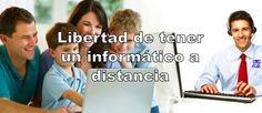 Ayuda Informática Distancia