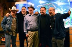 Hatfield and McCoy Dinner show to be featured on Tanked this Friday!