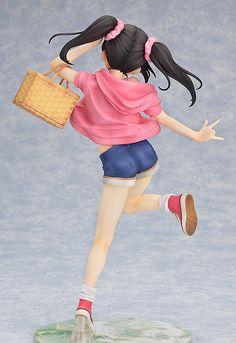 "[GSC] Love Live! ""Yazawa Niko Picnic Girl"""