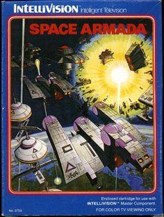 Space Armada