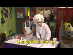 """""""Rhythm"""" Episode #4 Preview - Quaver's Marvelous World of Music"""