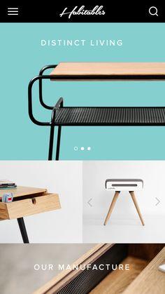 Home Mobile Ui Design, Web Ui Design, Layout Design, Multimedia, Office Furniture Design, App Design Inspiration, Newsletter Design, Ui Web, User Interface Design