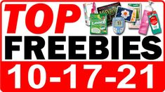 ►► FREE Lucky Charms + MORE Top Freebies for October 17, 2021 ►► #Free, #FREESample, #FREEStuff, #Freebie, #Freebies, #Frugal, #Samples, #Sunday, #SundayFunday, #SundayVibes, #SundayThoughts ►► Freebie Depot