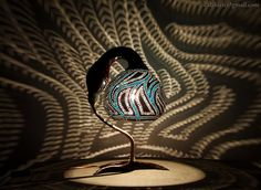 Gourd Lamp...amazing !!