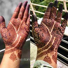 Indian Henna Designs, Khafif Mehndi Design, Basic Mehndi Designs, Latest Bridal Mehndi Designs, Stylish Mehndi Designs, Mehndi Designs 2018, Henna Art Designs, Mehndi Designs For Girls, Mehndi Design Photos