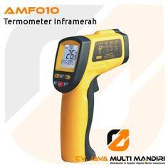 Termometer Inframerah AMF010