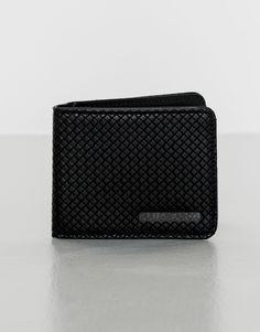 Faux leather wallet - Wallets - Accessories - Man - PULL&BEAR Bosnia and Herzegovina