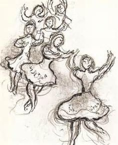marc chagall sketchbook - Bing images