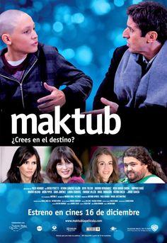 Maktub ¿Crees en el destino?
