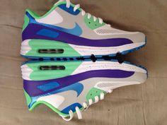 best sneakers a897b 2f176 kimppe AirMax 90 - NikeID · Nike IdTennarit ...
