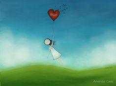 Bliss by Amanda Cass