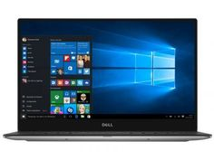 """Notebook Dell XPS13 Intel Core i7 - 8GB 256GB SSD LED 13,3"""" Windows 10 com as melhores condições você encontra no Magazine Slgfmegatelc. Confira!"""