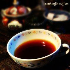 山閑人のcoffee