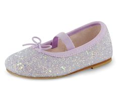 Bloch Toddler Lavender Glitz  #OnlineShopping  #BabyShoes  #ToddlerShoes