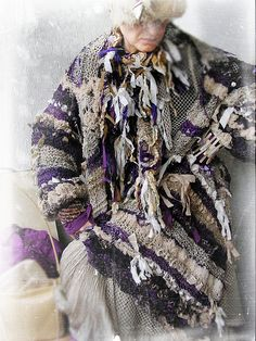 Anna Karenina tritt ins Bild | Flickr: Intercambio de fotos