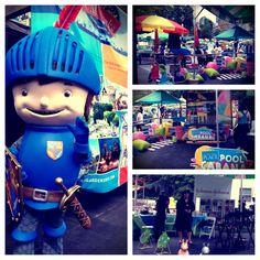 More Than Just an Amusement Park!