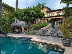 Spectacular+Beachfront+Estate+Perfect+for+Events+and+Weddings+++Vacation Rental in Guanacaste from @homeaway! #vacation #rental #travel #homeaway