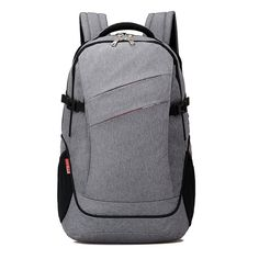 e00633f7ac3a31 Brand Waterproof 15 17 inch Laptop Backpack Women, 2016 new Fashion  Ergonomics Tablet PC Notebook Backpack Men bag