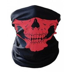 Bicycle Ski Skull Half Face Mask Ghost Scarf Multi Use Neck Warmer COD Halloween gift cycling outdoor cosplay accessories 2017 Pregnancy Costumes, Pregnant Halloween Costumes, Costumes Kids, Skull Face Mask, Skull Head, Face Masks, Nose Mask, Head Mask, Cycling Mask