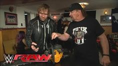Dean Ambrose On WWE Falling Apart Without Him, Why Roadblock Was 'Very Cool' To Him, Terry Funk - WrestlingInc.com