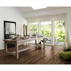 Pergo-Walnut flooring option
