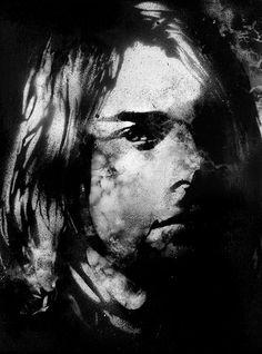 Kirk Cobain