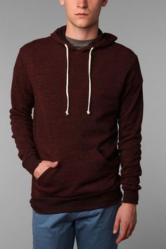 Alternative Hoodlum Pullover Hoodie  #UrbanOutfitters  colorway 5