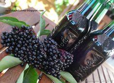 Sok z czarnego bzu z cytryną-idealny na odporność i przeziębienie Blackberry, Fruit, Blackberries, The Fruit, Rich Brunette