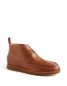 Pitney Chukka Boots