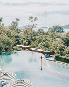 Can't get tired of you, Thailand #thailand #phuket #sripanwa