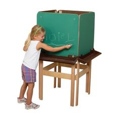 Daycare Play Tables & Easels | Hayneedle