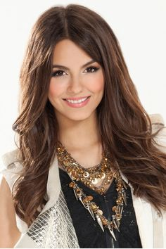 Victoria Justice on the End of Victorious and her New Movie, Fun Size