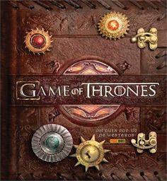 Uma das séries de maior sucesso da tevê a cabo mundial, baseada nos bestsellers campeões de vendas criados pelo autor George R.R. Martin, chega às melhores livrarias na forma de um grandioso mapa que apresenta o universo do seriado de um modo jamais visto. Explore os sete reinos como nunca antes, com este guia pop-up do incrível mundo de Game of Thrones. Um Guia Pop-Up de Westeros transporta os fãs para dentro da realidade mágica e cruel concebida por George R.R. Martin, por meio de…